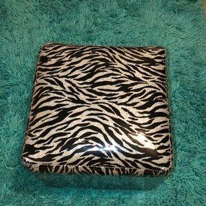 Other - A zebra stool